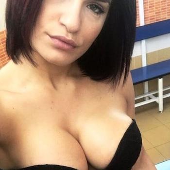 sexdate met Ellemie, Vrouw, 25 uit Noord-Brabant