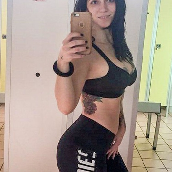 Kels, Vrouw, 32 uit Vlaams-Limburg