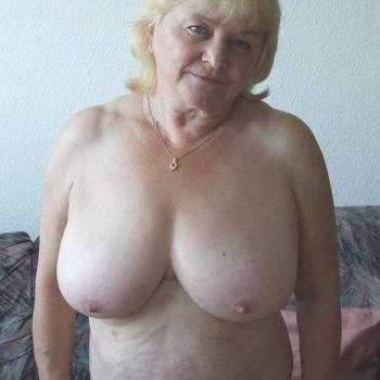 Seks date met BigBettie, Vrouw, 64 uit Vlaams-brabant
