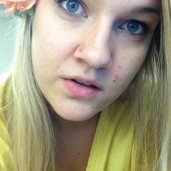 WildOne, Vrouw, 25 uit West-vlaanderen