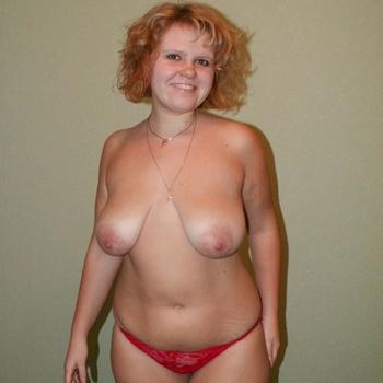 femmmi, Vrouw, 45 uit Gelderland