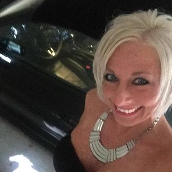 Seks dating contact met LaDonna, Vrouw, 54 uit Groningen