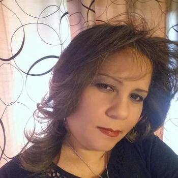 neukdate met Nieuw, Vrouw, 56 uit West-vlaanderen