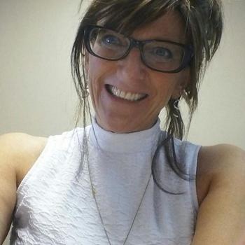 Hotel Seksdate met Rosemarie, Vrouw, 62 uit Drenthe