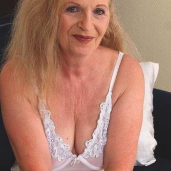 Seks date met Alfonsineke, Vrouw, 67 uit Het Brussels Hoofdst