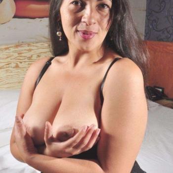 Oria, Vrouw, 53 uit Noord-Holland