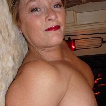 sexafspraak met Liefdevreugde, Vrouw, 54 uit Friesland