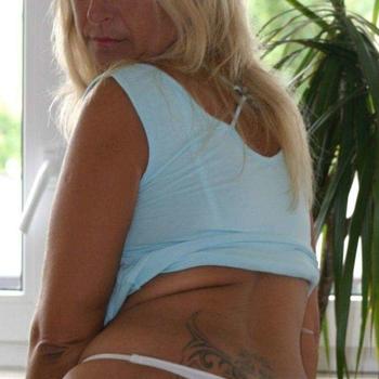 Prive seks contakt met Yatzee, Vrouw, 59 uit Limburg