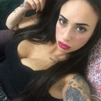 sex date met Indygo, Vrouw, 25 uit Friesland