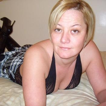 Allmylife, vrouw (49 jaar) wilt sex met man