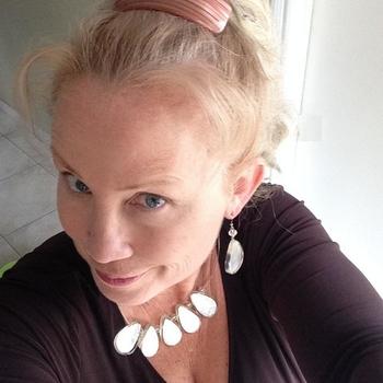 vreemdgaan met Carla, Vrouw, 57 uit Noord-Brabant
