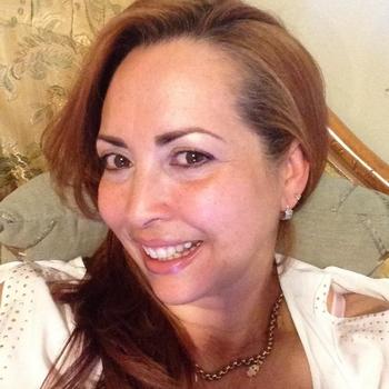 erza, Vrouw, 50 uit Zuid-Holland