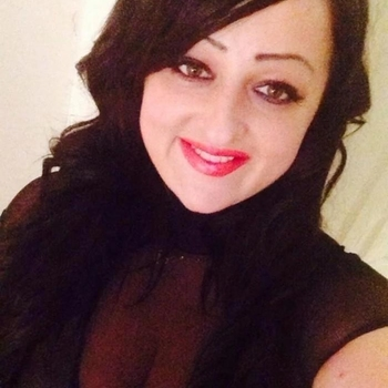kimmikkk, Vrouw, 40 uit Flevoland