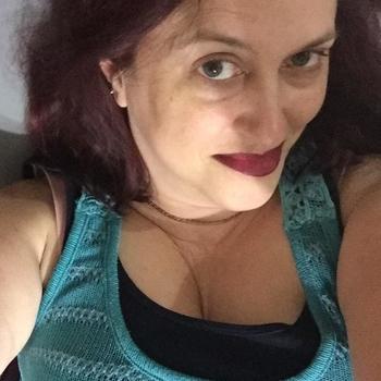 Annick, Vrouw, 49 uit Het Brussels Hoofdst