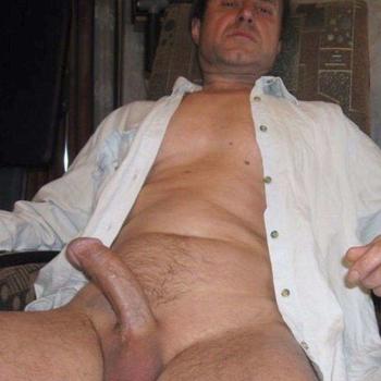 Geilo, Man, 56 uit Antwerpen