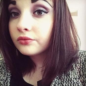 flirt met Nikita7, Vrouw, 24 uit Friesland