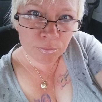 flirt met Plusminus, Vrouw, 49 uit Utrecht