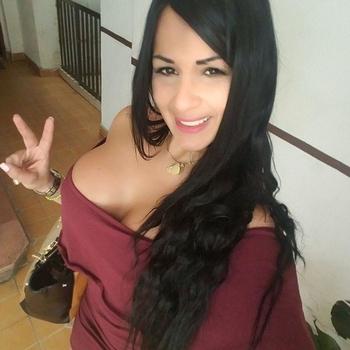 SamiraX, Vrouw, 29 uit Overijssel