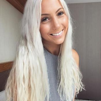 erieke, Vrouw, 22 uit Oost-vlaanderen