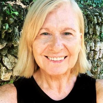 Georgett, Vrouw, 63 uit Waals-Brabant