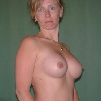 brigitt, Vrouw, 41 uit Noord-Holland