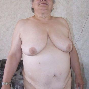 sexdate met GeorgetteB, Vrouw, 68 uit Utrecht