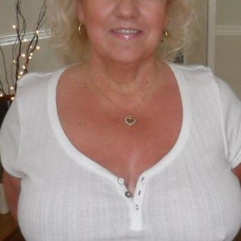 Kirsyou, Vrouw, 52 uit Limburg