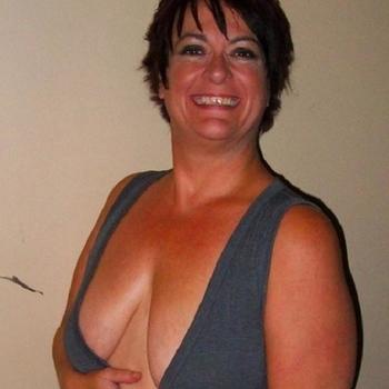 Gea_tje, Vrouw, 48 uit Limburg