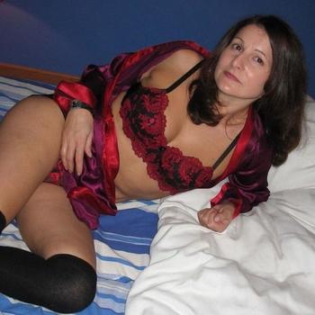 Roromantisch, Vrouw, 47 uit Overijssel