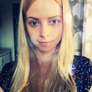 Lipstift, Vrouw, 22 uit Flevoland