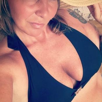 Sexdate met Lievelinge - Vrouw (43) zoekt man Noord-Brabant