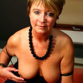 Hotel Seks contact met Moonwalker, Vrouw, 63 uit Noord-Brabant