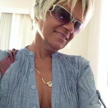 Seks contakt met tweetjedoen, Vrouw, 59 uit Utrecht