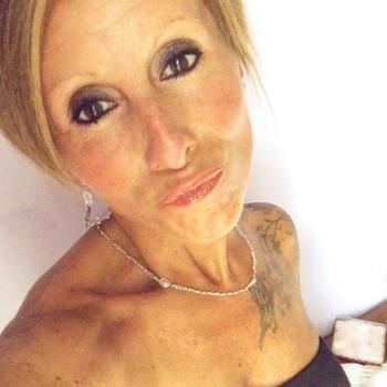 Renskene, Vrouw, 55 uit Zuid-Holland