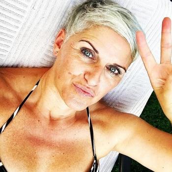 Seksdate met Resetta, Vrouw, 55 uit Noord-Holland