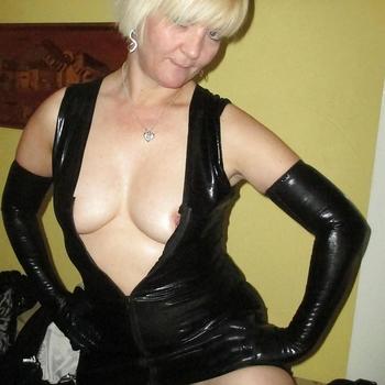 51 jarige vrouw zoekt man in Overijssel