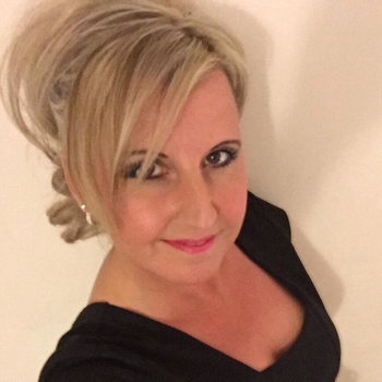 Sex dating contact met blondlady, Vrouw, 46 uit Gelderland