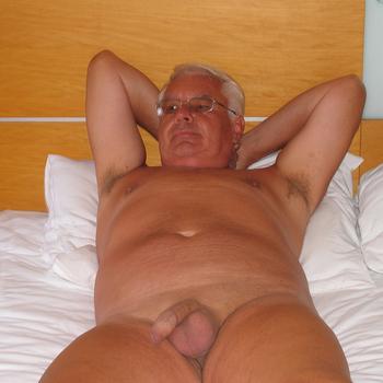 Gay Gilless zoekt sex