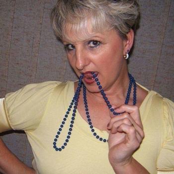 seks met Mieo, Vrouw, 58 uit Limburg