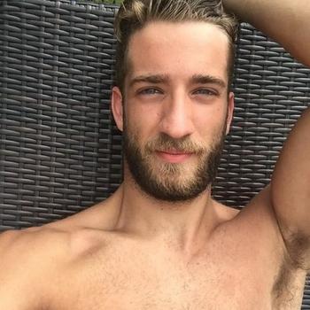 Gay AlwinHier zoekt een sexcontact