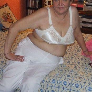 seks met Annae, Vrouw, 67 uit Overijssel