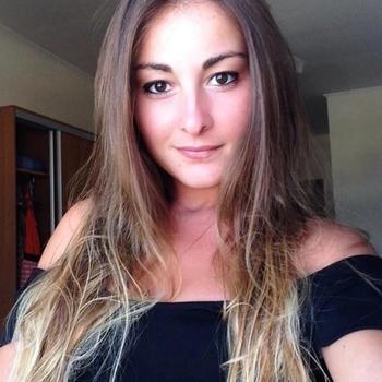 Rosita, Vrouw, 31 uit Noord-Brabant