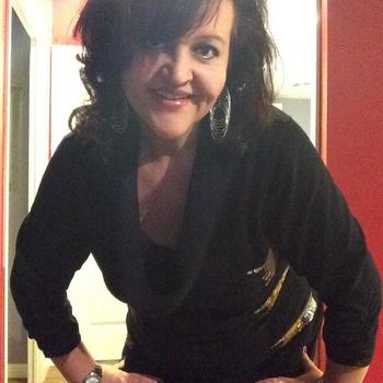 neuk date met sabr4, Vrouw, 47 uit Zuid-Holland