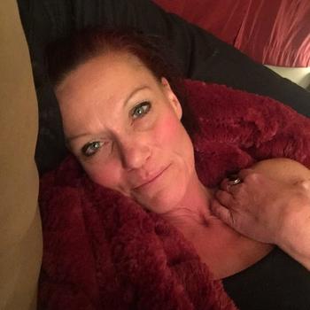 Sex date met joupoessieh, Vrouw, 53 uit Friesland