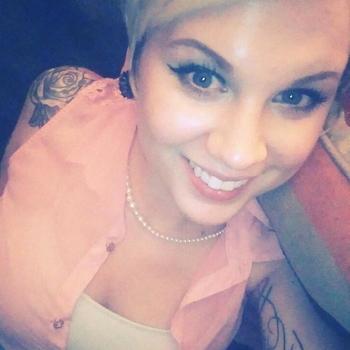 Kesley, Vrouw, 25 uit Noord-Brabant