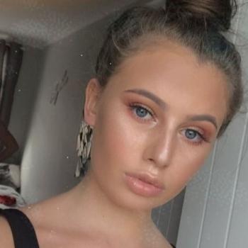 Polenta, Vrouw, 19 uit Vlaams-brabant