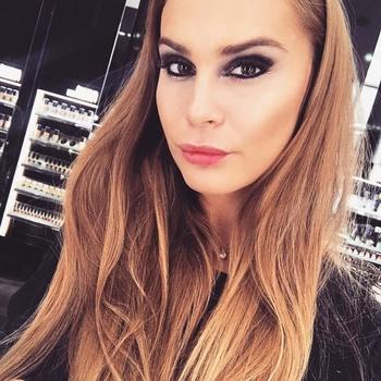 Braia, Vrouw, 27 uit Vlaams-brabant