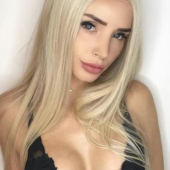 Lucindy, Vrouw, 19 uit Vlaams-brabant