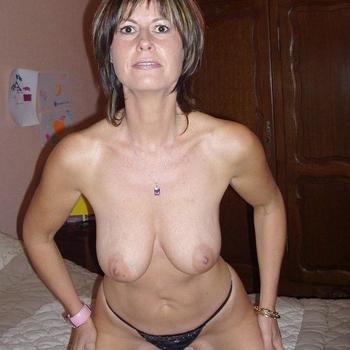 Laylaa (48) uit Friesland