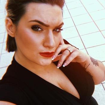 Sexdating contact met GalaX, Vrouw, 27 uit Oost-vlaanderen